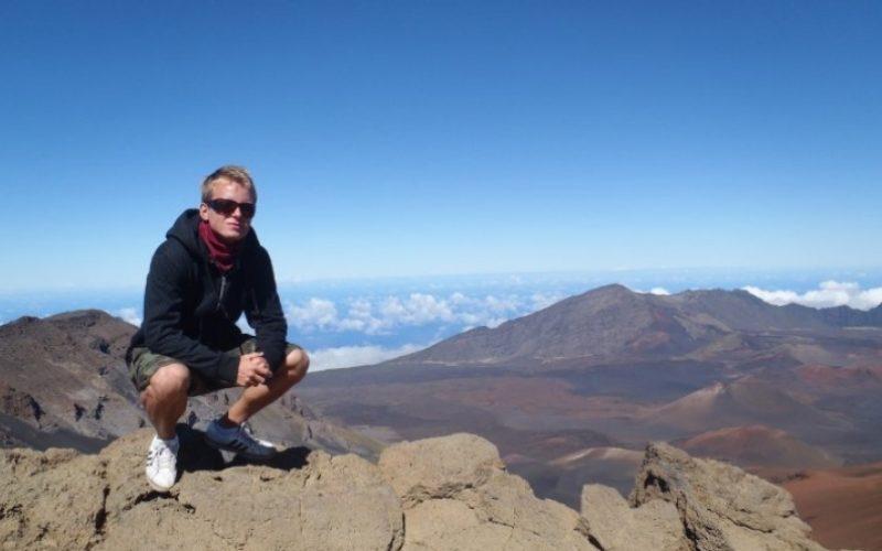 Dobrodružstvo na ostrove Maui