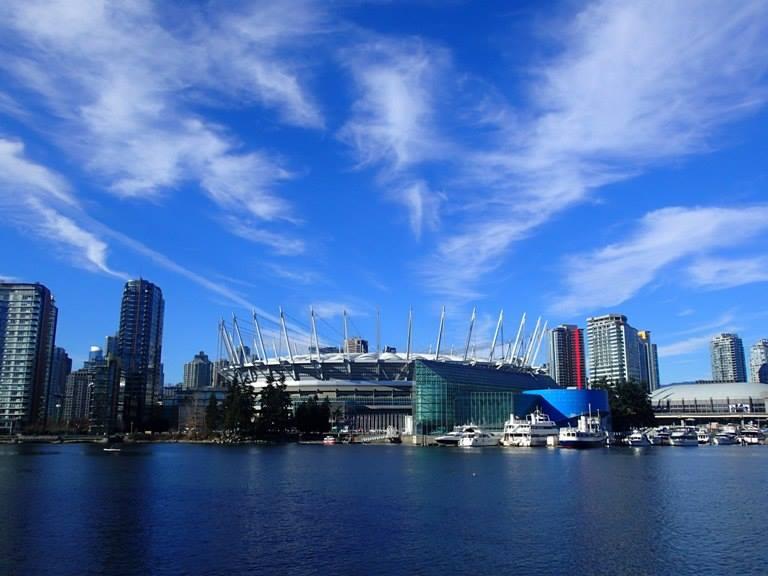 Vancouver – mesto medzi horami a oceánom