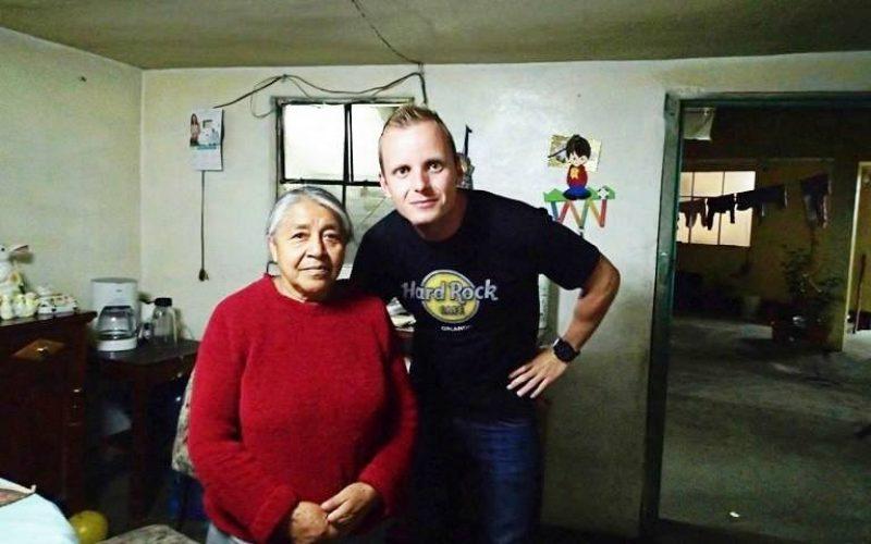 Čím chudobnejších ľudí som stretol, tým priateľskejší a dobrosrdečnejší boli