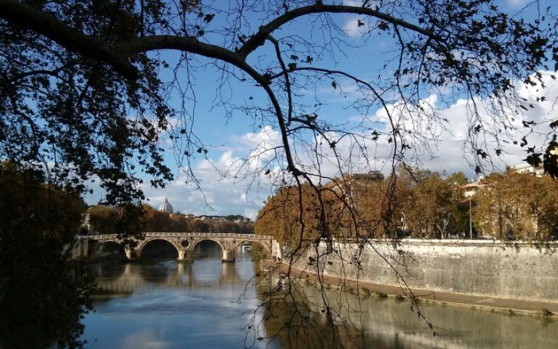 Rím, jeden krát vidieť nestačí
