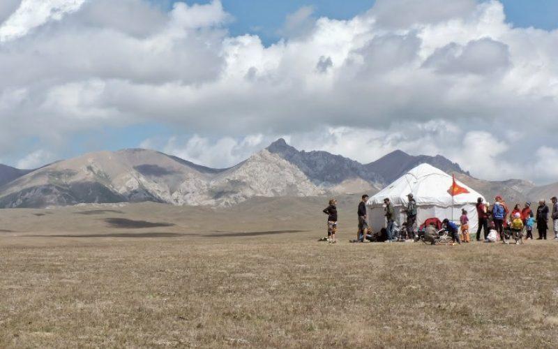 Kirgizsko – nádherná krajina nedotknutá turizmom