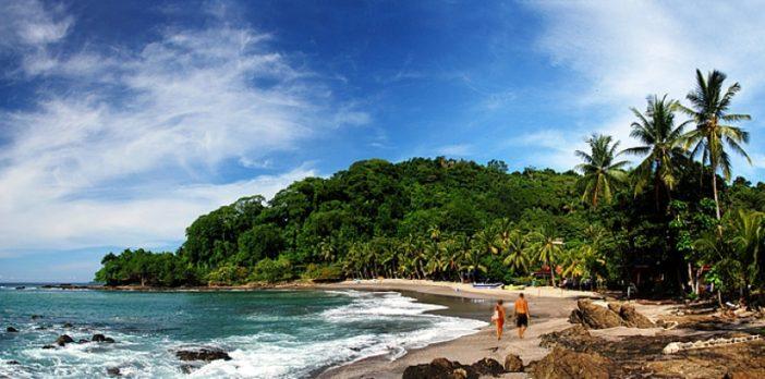 Posledné a najlepšie dni v Kostarike