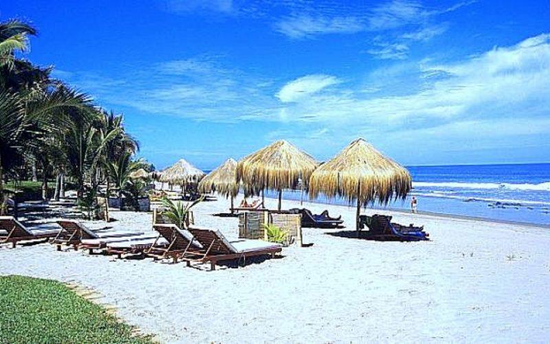 Peruánsky raj na Zemi, Mancora Beach