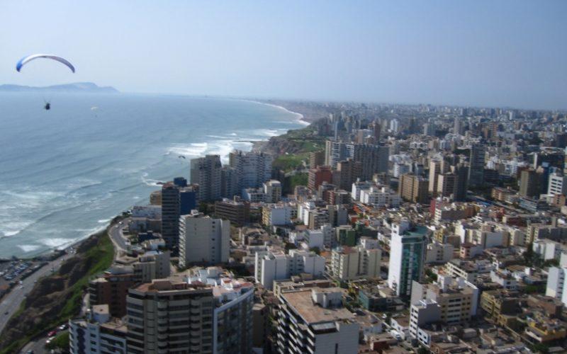 Život v Lime