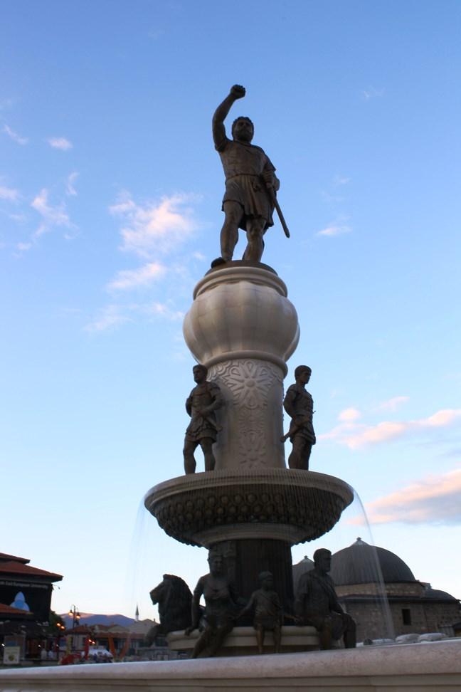 Balkánsky sen stopom, 9. deň