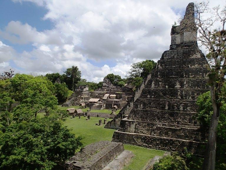 Prvé dojmy z Guatemaly