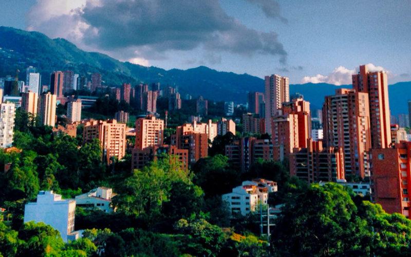 Aká je Kolumbia a Kolumbijčania