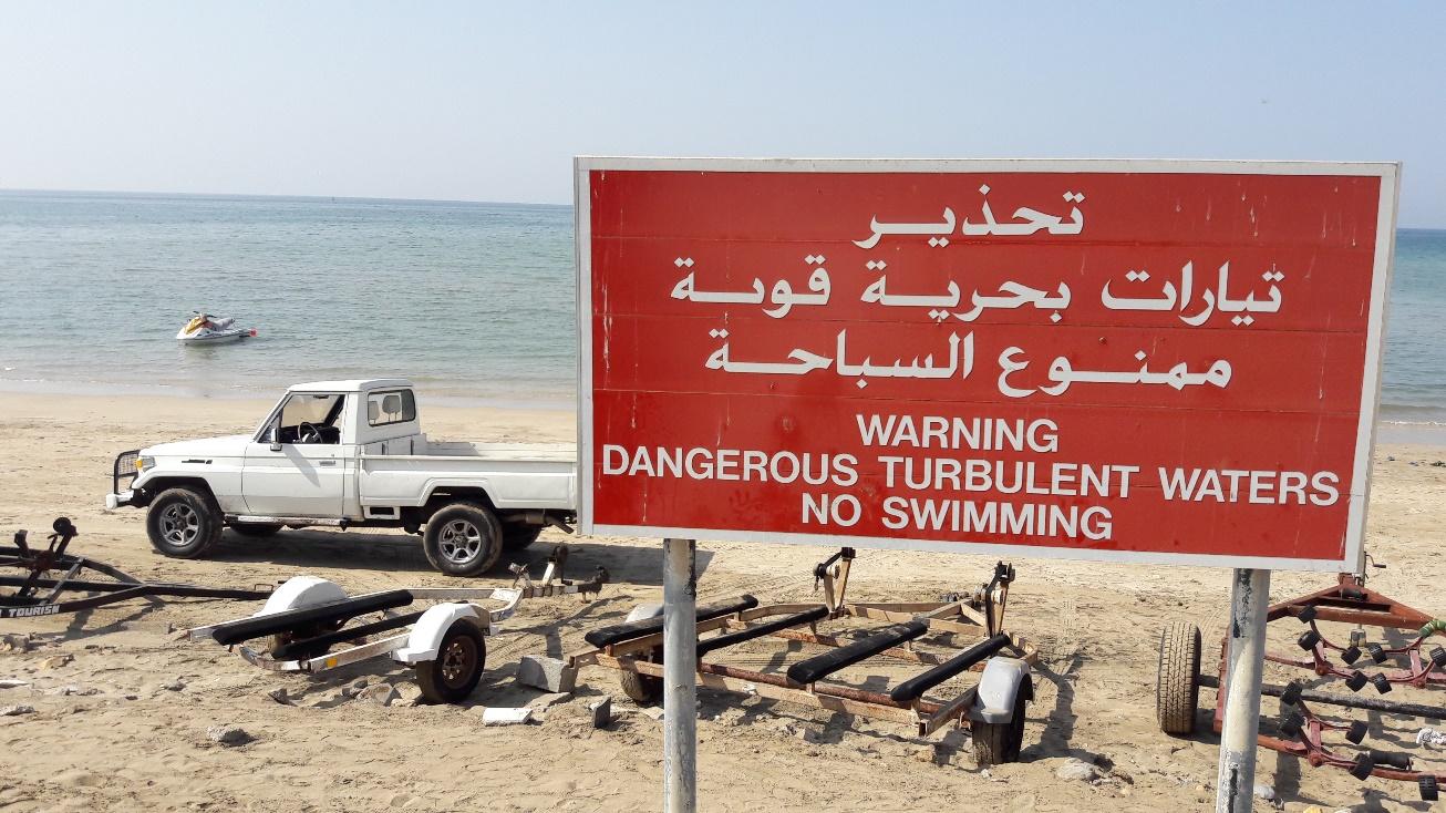 Strastiplná cesta na Zanzibar