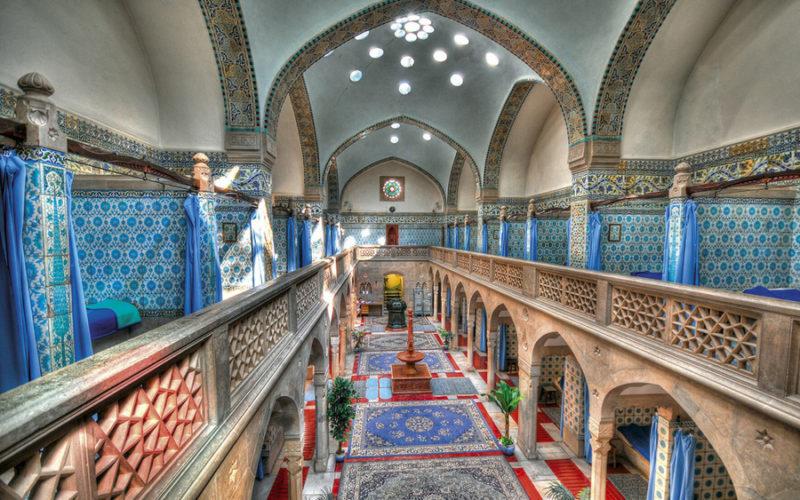 Skvost tureckej architektúry na Slovensku a svetoznáme bahno