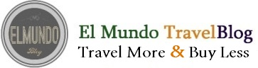El Mundo Travel Blog