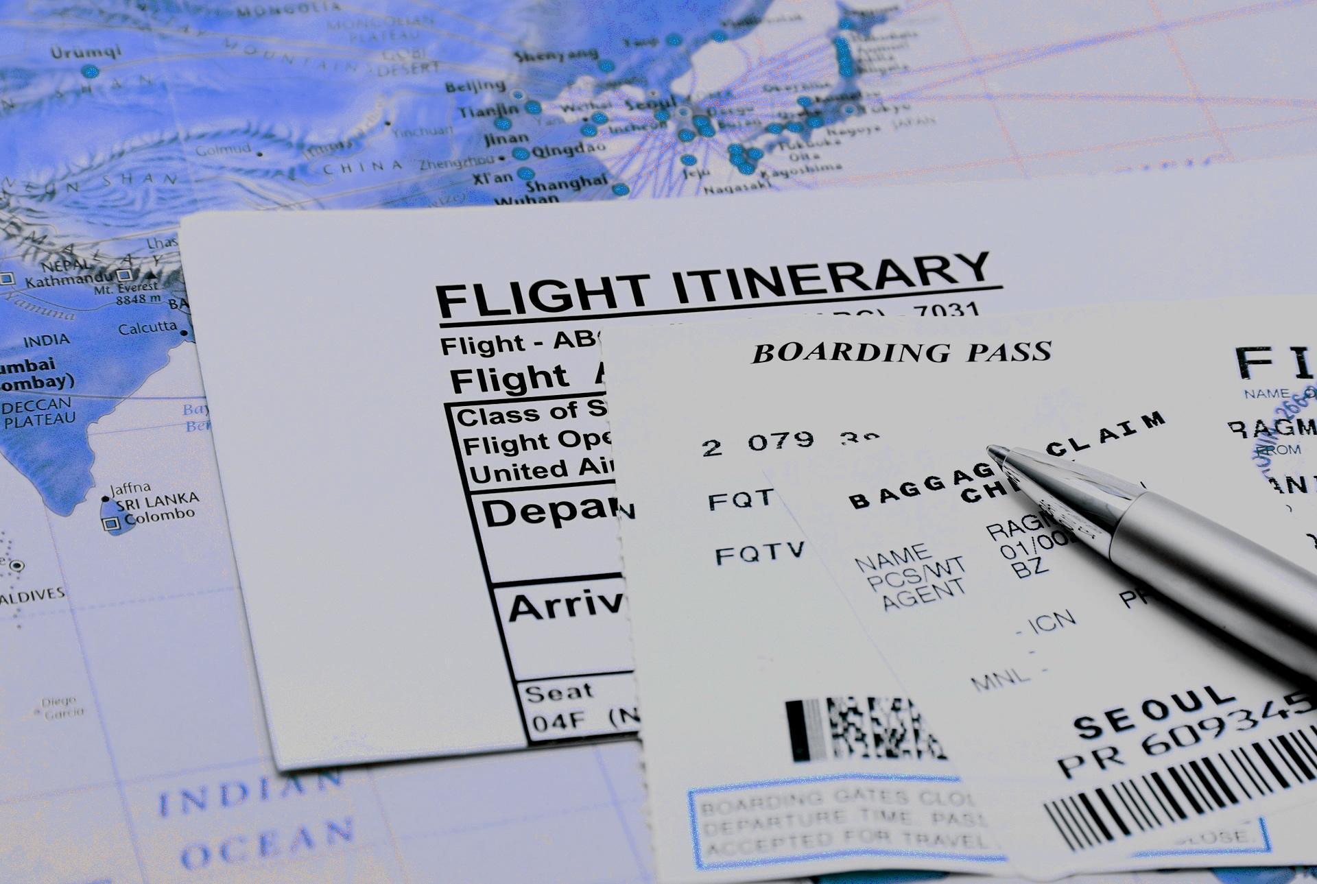 Ako najvýhodnejšie kúpiť letenku