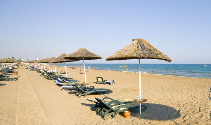 Čo očakávať od dovolenky v Turecku, keď zamierite do Side?