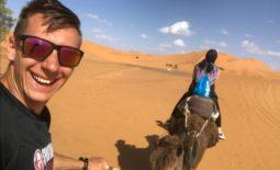 Maroko, když nevíte jak to chodí
