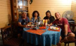 Ako sa stravovať v Patagónii