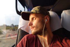Za obrazcami na planine Nazca