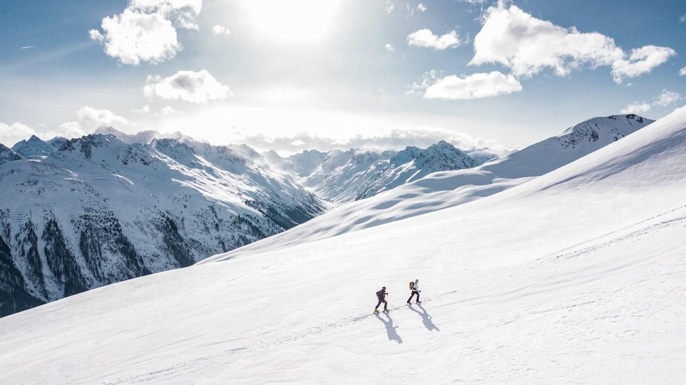 8 užitočných rád pred zimnou turistikou
