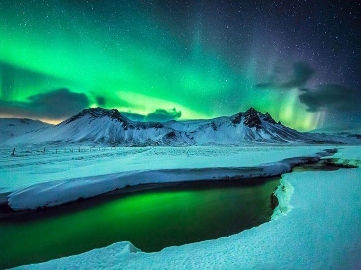 Island v marci, na PUNK do stanu!