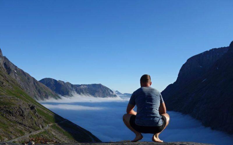 10 dňový roundtrip v Nórsku
